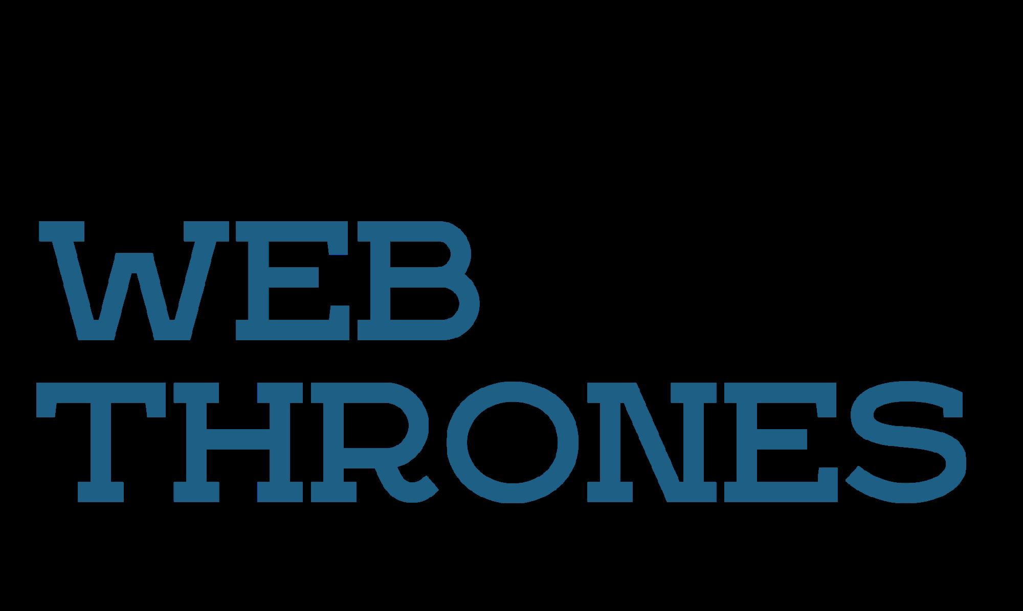 Web Thrones
